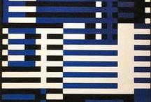 Josef Albers / Bauhaus Art