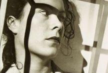 Gyorgy Kepes / Bauhaus designer