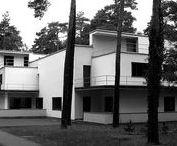 Walter Gropius / Bauhaus