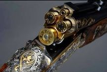 Weapons / Cool weapons from all around the world and from different time periods.