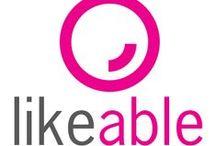 Over Likeable / Ontwerpbureau voor grafische vormgeving | Martijn Koudijs | 3D artwork, illustraties, websites, app design, huisstijlen, logo's & mailings | Opdrachtgevers: Adobe, Armada Music, Blue Projects, EMC, Events in Business, Kofax en Premium Chess