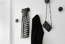 HOME • Hallway