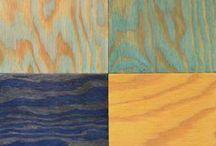INSPIRING • Color & Material & Texture