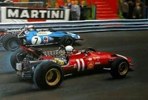 True Alloys F1/GP/Indy / Non-composites F1, GP, and Indy race cars / by Alfie Boy