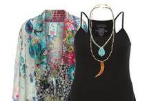 Fashion + Styling Inspiration / A real-world-girl's fashion style, inspired by fashion bloggers and fashionistas.