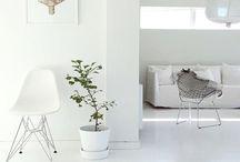 HOME • Living room