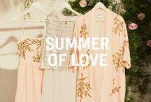 Sommar 2015 / Mode sommaren 2015
