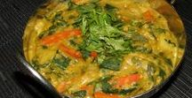 Vegetable Recipes / Vegetable recipes using Spice Fusion Australia's exotic spice blends