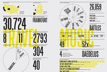 Infografías | Infographics / Infografías molonas que nos inspiran :)