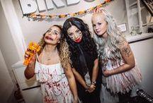 Halloween 2015 / För att dra igång Halloween i Malmö startar Triangeln med Extra kvällsöppet. Här är det skrämmande bra erbjudanden i 4 timmar och massor med happenings och bus.