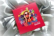 Glambox Brasil / Cupom desconto Glambox Brasil O que vem na Glambox