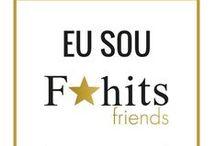 F*Hits Friends!