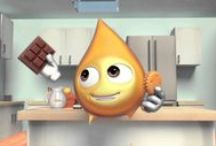 Animation / A selection of some of the best palm oil related animation.