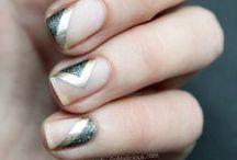 Inspiration :: Nail Art