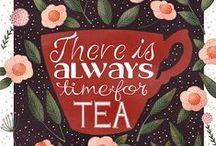 All Things Tea