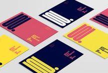 Tarjetas de visita | Business card