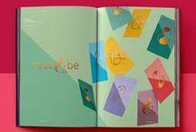 Diseño editorial | Editorial design