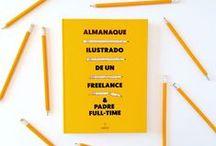 Portadas de libros |  Book covers