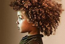 KIDS / BIG HAIR