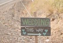 Thinking about my wedding...
