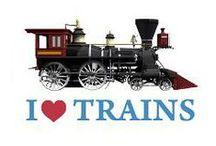 Trains_̴ı̴̴̡ ̡͌l̡*̡̡ ̴̡ı̴̴̡ ̡̡͡ ̲̲̲͡͡͡ ̲▫̲͡ ̲̲̲͡͡π̲̲͡͡ ̲̲͡▫̲̲͡͡ ̲ ̡̡̡ ̡ ̴̡ı̴̡̡ ̡͌l̡̡̡̡. / by Cie Cefeg
