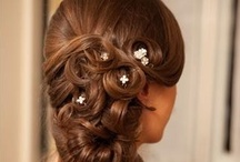 Hair Styles & Long Hair
