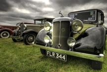 Cars & Bikes (HDR) / There are so many gorgeous shots of vintage cars, and bikes as well. Here is some of our favorites and even more on our website! http://hdr-photography.net/category/cars-bikes/
