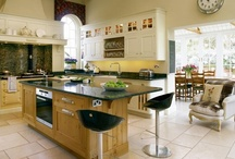 My Hand painted kitchens & Furniture / A selection of Kitchens and Furniture I've painted