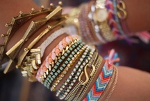 Armswag : Bracelets and Rings