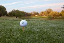 Golfer's Getaway / There are more than 50 stunning golf courses to choose from in San Antonio.  / by Visit San Antonio