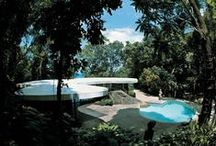 architecture - Brasil, housing / casas e apartamentos