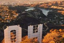 ✿ Los Angeles ✿ / Los Angeles : never-to-be-forgotten...