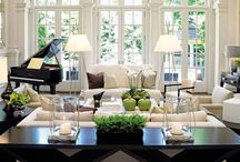 ✿ Home style / Interiors ✿ / #homestyle #home #style