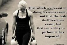 Crossfit and Excercise