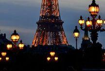 ✿ From Paris... ✿ / Paris