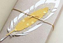 Papier papier / Scapbooking, art du papier cadeau et autres