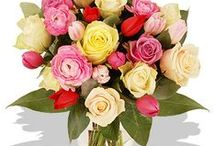 Beautiful Early Spring Bouquets