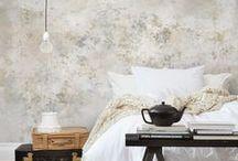 Mur / peinture / texture / wall