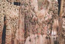 ✿ Haute couture Inspiration ✿ / #hautecouture #inspiration