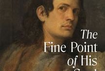 The Fine Point of His Soul / My novel 'The Fine Point of His Soul'.