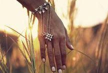 ✿ Bijoux ici et là ✿ / #bijoux