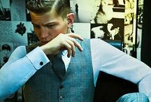 Things to Wear / General Dapper Gents Attire  / by George Fields