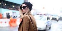 ✿ Fall/Winter Style ✿ / #style #fashion autumn/fall winter looks