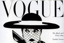 ✿ Magazines ✿ / #magazine #fashion