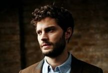 Jamie Dornan ♥ / Photos & some news about our lovely Jamie ♥