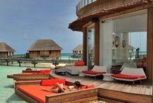 Bungalow Hotels