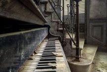 Opuszczone, zapomniane/Abandoned, forgotten
