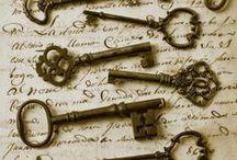 Klucze/Keys