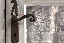 Drzwi/Doors