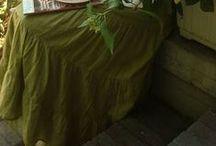 Moda: zieleń/Fashion: green